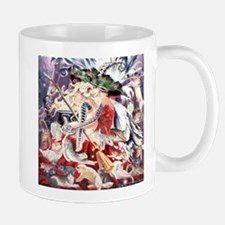 Ruth Thompson's Faerie Witch Mug