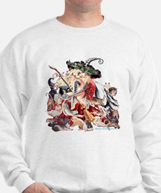 RT's Faerie Witch of Cats Jumper