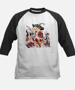RT's Faerie Witch of Cats Tee