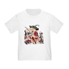 RT's Faerie Witch of Cats T