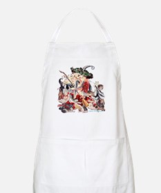 RT's Faerie Witch of Cats Apron