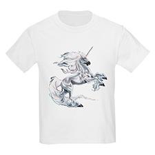 Ruth Thompson's White Unicorn T-Shirt