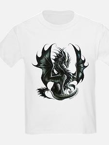 RThompson's Obsidian Dragon T-Shirt