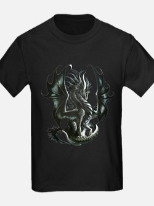 RThompson's Obsidian Dragon T