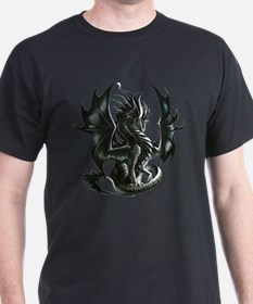 RThompson's Obsidian Dragon T-Shirt