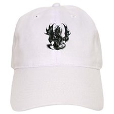RThompson's Obsidian Dragon Baseball Cap