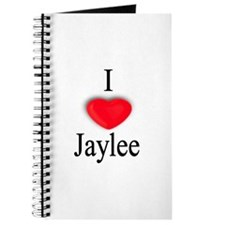 Jaylee Journal