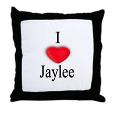Jaylee Throw Pillow