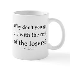 End Times Mug