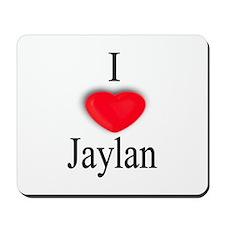 Jaylan Mousepad