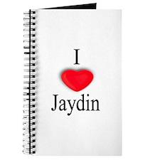 Jaydin Journal
