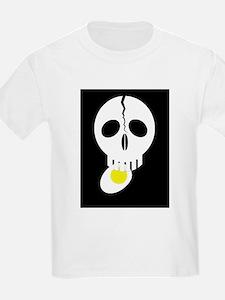 easterskull_egg T-Shirt
