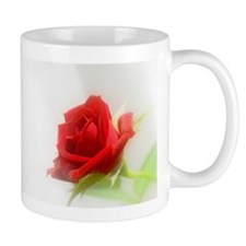 Sifted Sunlight Rose Mug