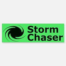 Storm Chaser Bumper Bumper Sticker