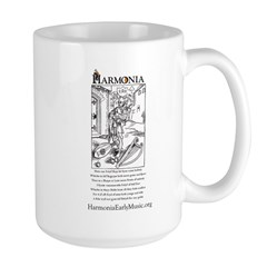 Barclay's Ship Of Fools Mug