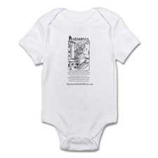 Barclay's Ship Of Fools Infant Bodysuit