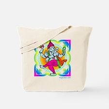 www.YogaGlam.com Tote Bag