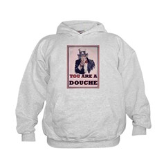 You Are A Douche! Hoodie