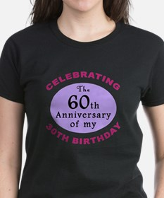 Funny 90th Birthday Gag Tee