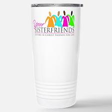 Your Sisterfriends Travel Mug