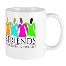 Your Sisterfriends Mug
