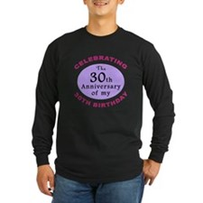 Funny 60th Birthday Gag T