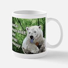 Unique Dharma polar bear Mug