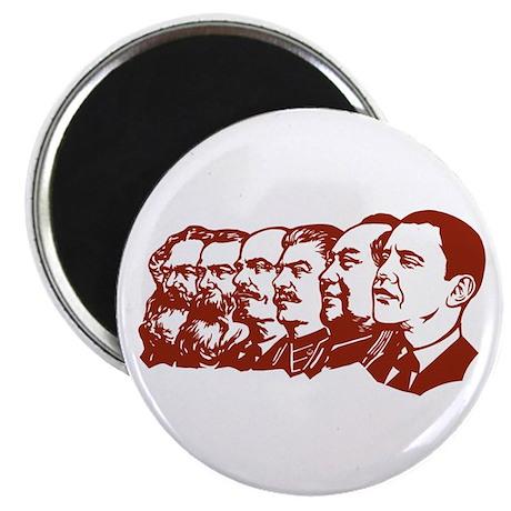 Obamarxism Magnet