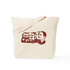 Obamarxism Tote Bag