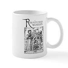 Renaissance Woman Mug