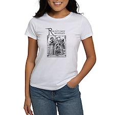 Renaissance Woman Tee
