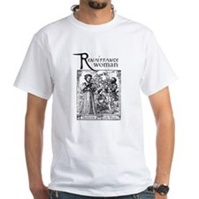 Renaissance Woman Shirt