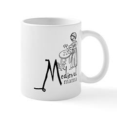 Medieval Mama I Mug