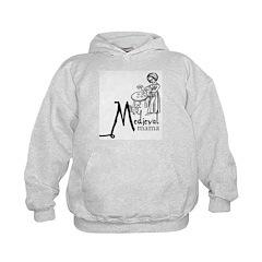 Medieval Mama I Hoodie