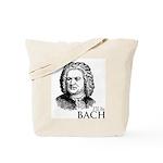 I'll Be Bach Tote Bag