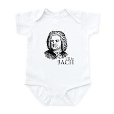 I'll Be Bach Infant Bodysuit