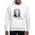 I'll Be Bach Hooded Sweatshirt