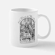 Eat Drink Be Merry 2 Mug
