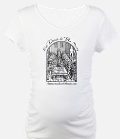 Eat Drink Be Merry 2 Shirt
