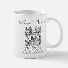 Eat Drink Be Merry 1 Mug