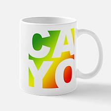 Cayo Ras Mug