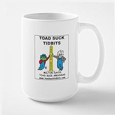 Toad Suck Tidbits Mug