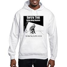 Sartre Trek Hoodie