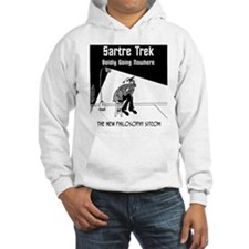 Sartre Trek Jumper Hoody