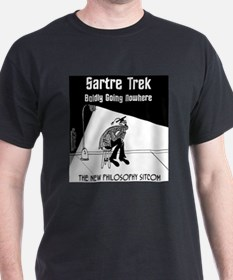 Sartre Trek T-Shirt