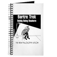 Sartre Trek Journal