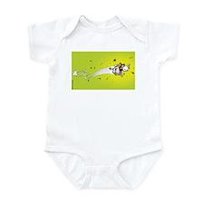 Mamet Flash Infant Bodysuit