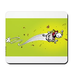 Mamet Flash Mousepad