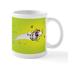 Mamet Flash Mug