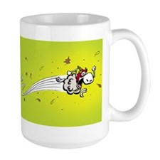 Mamet Flash Large Mug